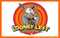 Looney Leftie